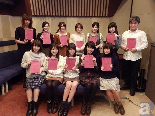 【ろこどる】新作OVAより、伊藤美来さんらキャスト陣のコメ到着
