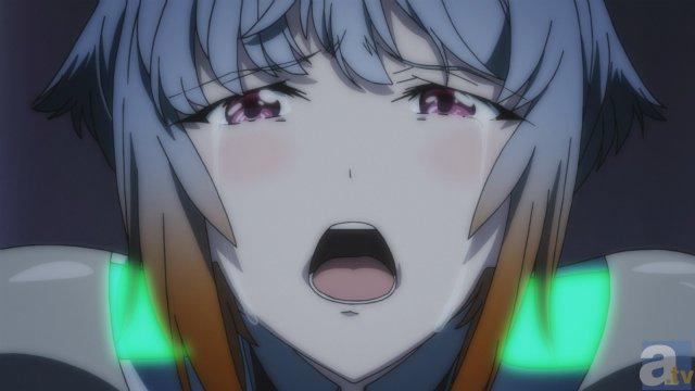 TVアニメ『アクエリオンロゴス』第25話「集え! 明日を望む声」より先行場面カット到着の画像-3