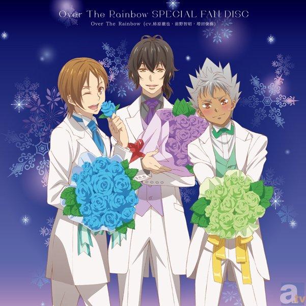 KING OF PRISM-9