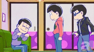一松とカラ松が急接近! TVアニメ『おそ松さん』第16話「松野松楠」「一松事変」を【振り返り松】