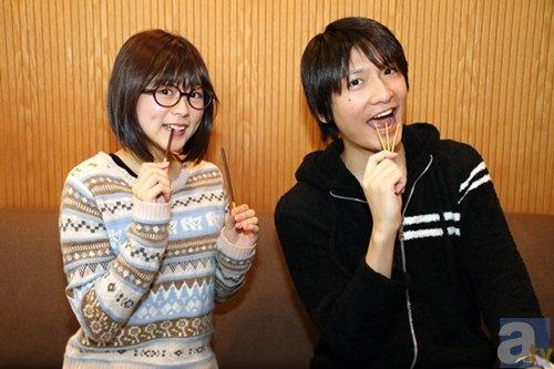 ポッキーのイメージキャラ・リコ役・水瀬いのりさんインタビュー