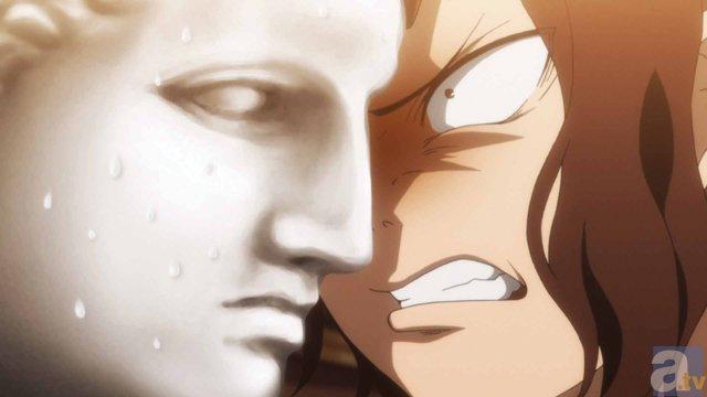 TVアニメ『石膏ボーイズ』♯6より先行場面カット到着