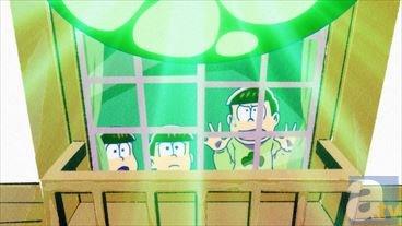 チョロ松の個性と自意識が爆発!『おそ松さん』第19話、振り返り松