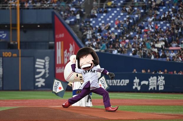 """『おそ松さん』イヤミ初の""""始シェー式""""が京セラドーム大阪で!?"""