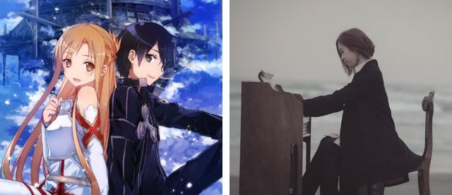 梶浦由記の思い描くアニメ『SAO』音楽のセカイ