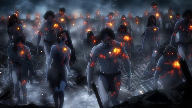 進撃、Gレコを経た今、「自分の理想のアニメを作る」――荒木哲郎監督に聞くアニメ『甲鉄城のカバネリ』での表現の画像-4