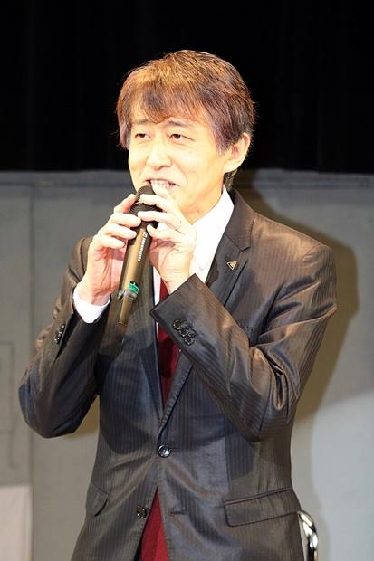 仮面ライダー-3