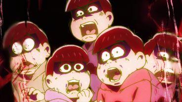 6つ子の殺伐としたやり取りに緊張!TVアニメ『おそ松さん』第23話「灯油」「ダヨーン族」を【振り返り松】