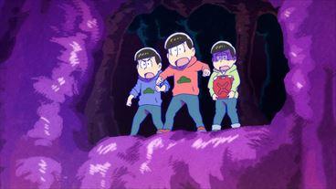 ダヨーン族との絆に感動!『おそ松さん』第23話、振り返り松
