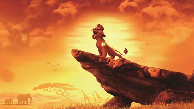 『ライオン・キング』その後の物語がディズニー・チャンネルで放送!