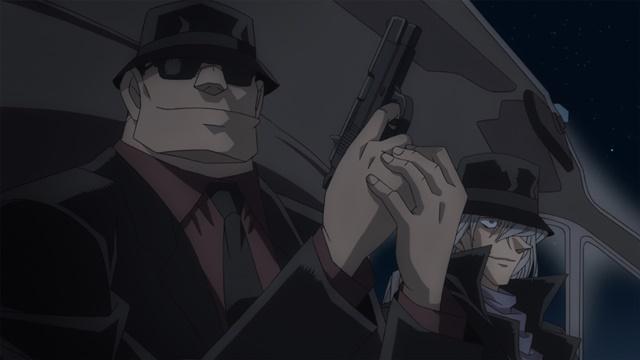 劇場版『名探偵コナン』が「通常の3倍」観たくなる奇跡の対談!――劇場版『名探偵コナン 純黒の悪夢(ナイトメア)」』インタビュー