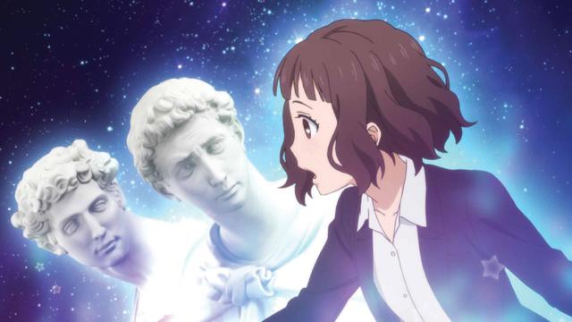 TVアニメ『石膏ボーイズ』♯12より先行場面カット到着