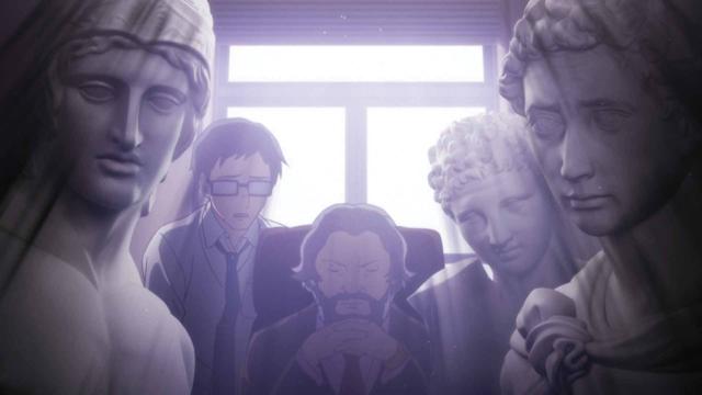 TVアニメ『石膏ボーイズ』♯12「最後の審判」より先行場面カット到着-2