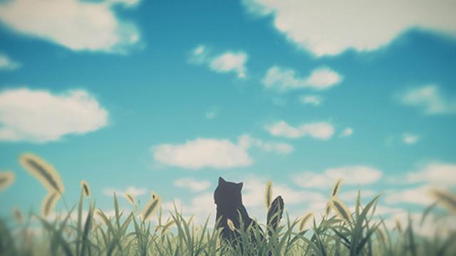 彼女と彼女の猫 -Everything Flows--15