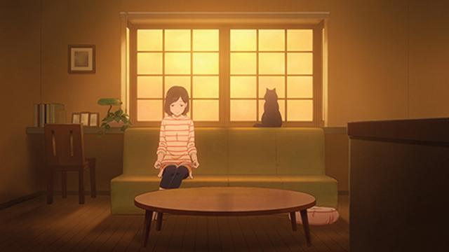 彼女と彼女の猫 -Everything Flows--16