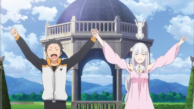 声優・水瀬いのりさん&村川梨衣さんが提案するアニメ『Re:ゼロから始める異世界生活』の楽しみ方【取材生活 第3回】