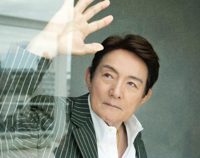 畑亜貴氏を作詞に迎えた、ささきいさおさん55周年記念シングル発売