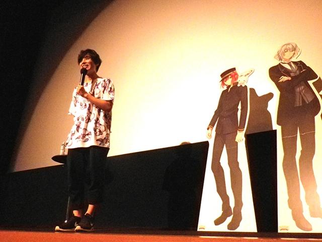 岡本信彦さん出演の劇場版『めいこい』最速上映会&舞台挨拶公式レポ