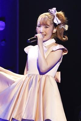 『内田彩 CONCEPT LIVE』SweetTears公演レポ