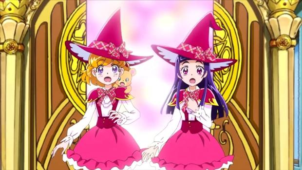 魔法つかいプリキュア!-5
