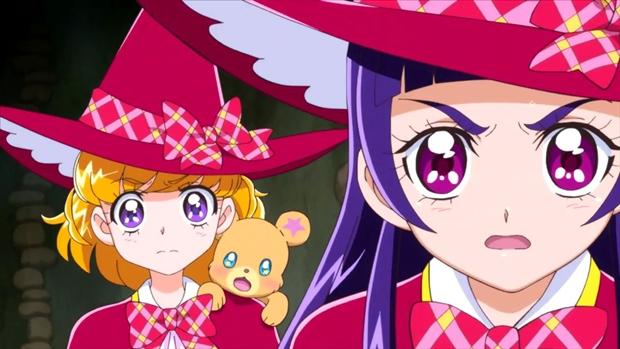 6月19日放送『魔法つかいプリキュア!』第20話の先行カット公開