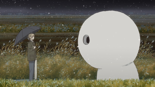 『夏目友人帳』のOVA「いつかゆきのひに」が地上波初放送!