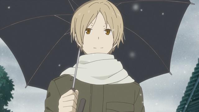 夏目友人帳-2