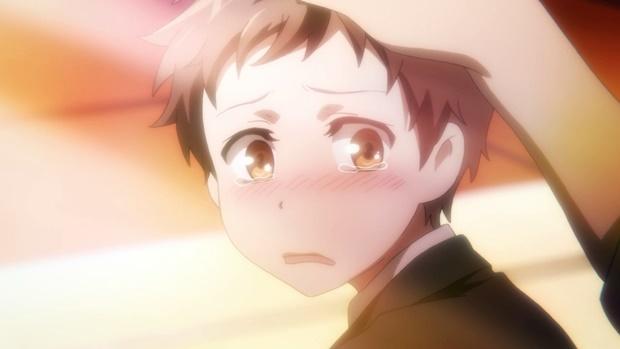 TVアニメ『SERVAMP-サーヴァンプ-』放送直前、キャストコメント到着& 第1話「真昼とクロ」先行場面カット公開!