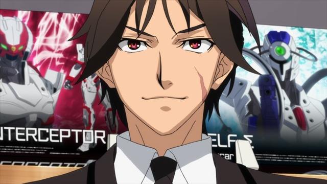 TVアニメ『アクティヴレイド2nd』第1話 先行場面カット到着