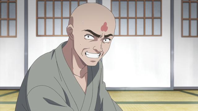 TVアニメ『不機嫌なモノノケ庵』第3話「禅子」より先行場面カット到着の画像-7