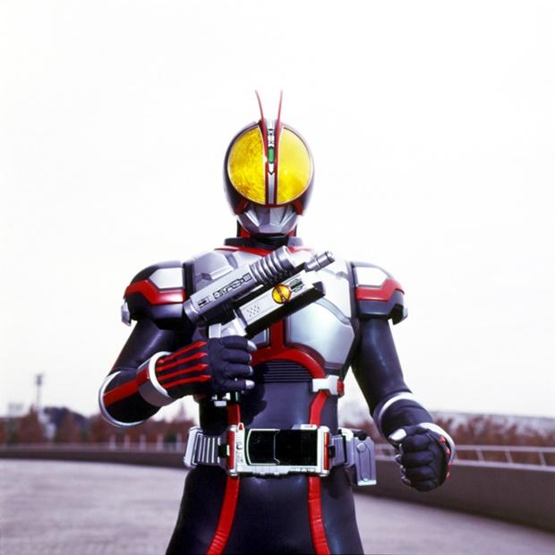 仮面ライダー-5