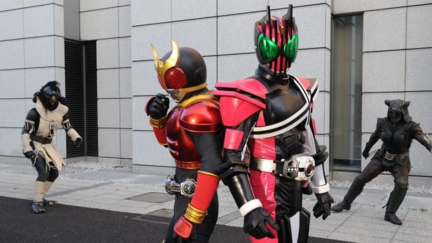 仮面ライダー-13
