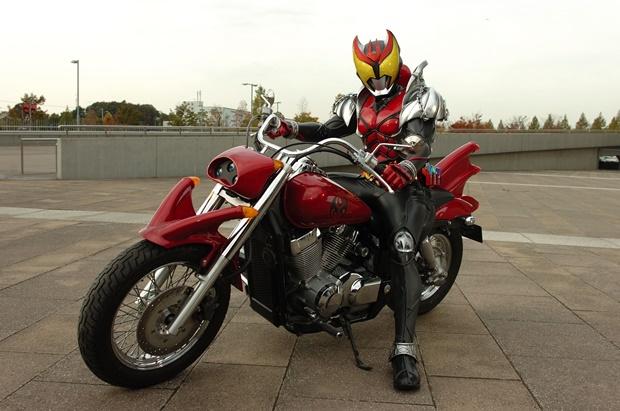 仮面ライダー-10