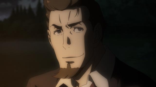 TVアニメ『91Days』第4話より先行場面カットが到着