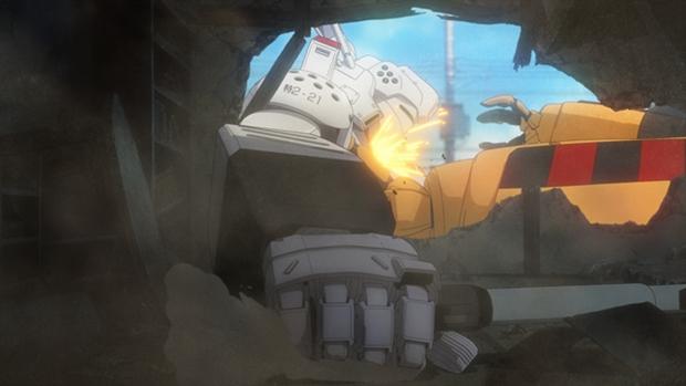 『機動警察パトレイバー』が完全新作アニメで復活!?