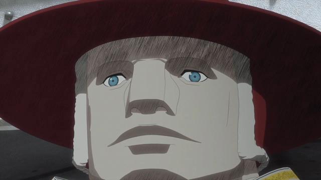 TVアニメ『ベルセルク』第4話より先行場面カット到着