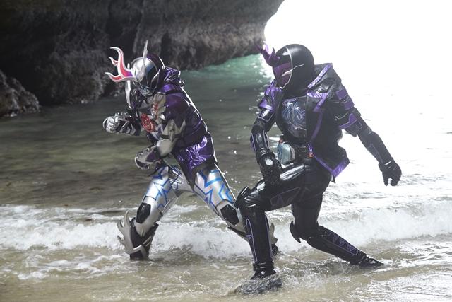 仮面ライダーゴースト-4