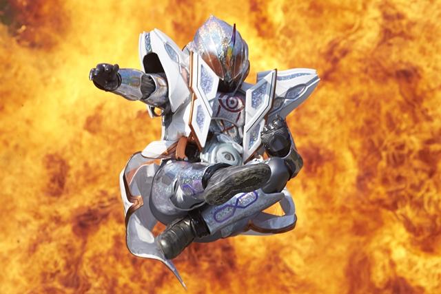 仮面ライダーゴースト-3