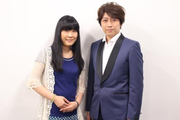 『プラネタリアン』すずきけいこさん、小野大輔さんインタビュー