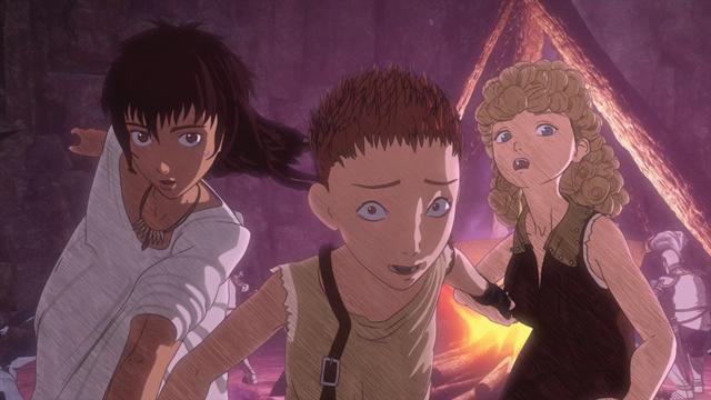 TVアニメ『ベルセルク』第7話より先行場面カット到着