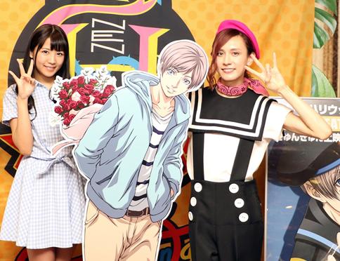 『少ハリ』大ファンのA応P・広瀬ゆうきさんが第26話を熱く語る