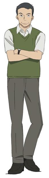 ノイタミナ『舟を編む』金尾哲夫さん・麦人さん・榊原良子さんら追加声優5名が解禁! 本日、OPテーマ入りPVもTVで公開に!?