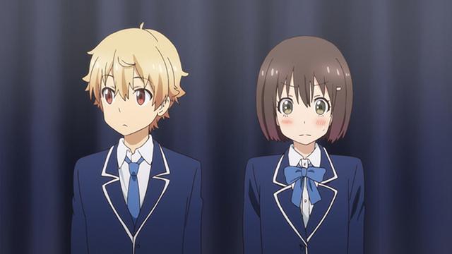 TVアニメ『この美』第10話より先行場面カット到着