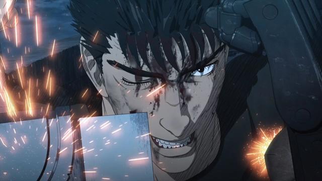 TVアニメ『ベルセルク』第11話より先行場面カット到着