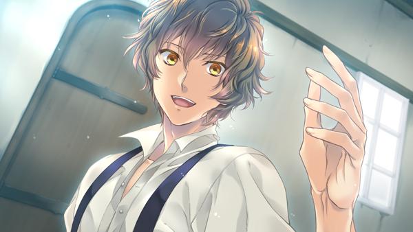恋愛ゲーム-5