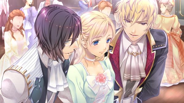 恋愛ゲーム-6