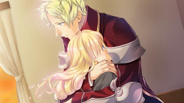 恋愛ゲーム-2