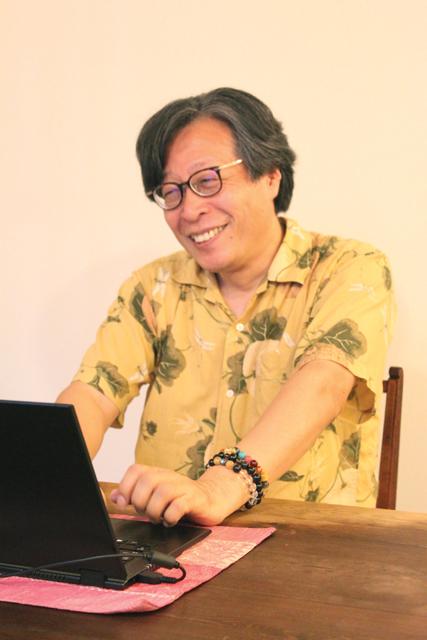 本気でアニメ業界をめざす人のための 喰える話 喰えない話 第1回「プロデューサー業について~古里尚丈さん~」-5
