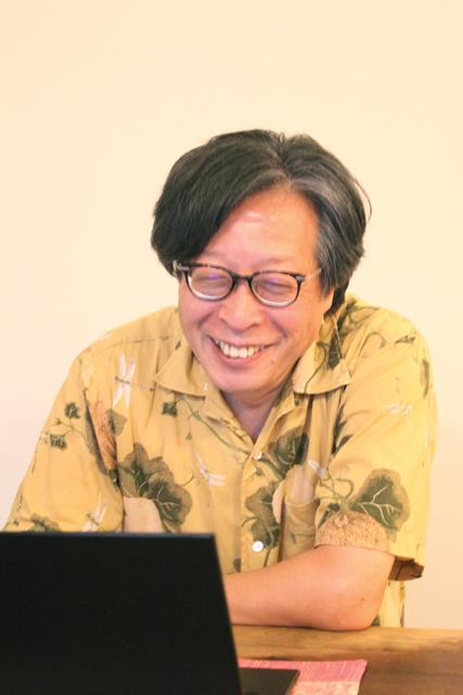 本気でアニメ業界をめざす人のための 喰える話 喰えない話 第1回「プロデューサー業について~古里尚丈さん~」-2
