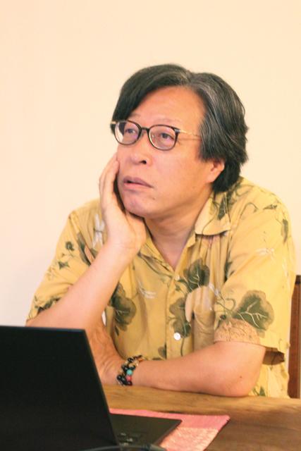 本気でアニメ業界をめざす人のための 喰える話 喰えない話 第1回「プロデューサー業について~古里尚丈さん~」-3